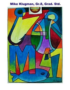Art 8 Achievement Standard Personal Symbols Icons Painting